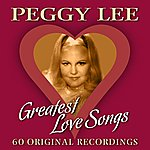 Peggy Lee 60 Greatest Love Songs