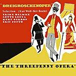 Lotte Lenya Dreigroschenoper (The Threepenny Opera)
