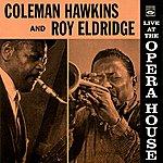 Roy Eldridge Live At The Opera House