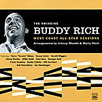 Buddy Rich The Swinging Buddy Rich: West Coast All-Star Sessions