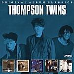 Thompson Twins Original Album Classics