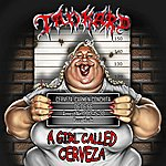 Tankard A Girl Called Cerveza