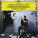 Andrei Gavrilov J.S. Bach: Goldberg Variations