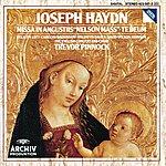 "The English Concert Haydn: Missa In Angustiis ""Nelson Mass""; Te Deum"