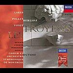 Deborah Voigt Berlioz: Les Troyens (4 Cds)