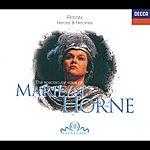 Marilyn Horne The Spectacular Voice Of Marilyn Horne