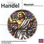 Dame Joan Sutherland Handel: Messiah - Arias & Choruses
