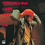 Marvin Gaye Let's Get It On (Ecopac Remastered)