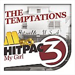 The Temptations My Girl Hit Pac