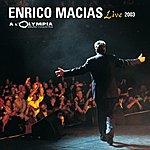 Enrico Macias Olympia 2003