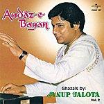 Anup Jalota Andaz- E- Bayan Vol. 2
