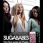 Sugababes Sugababes Live In London ([Blank])