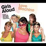 Girls Aloud Love Machine (International 2 Track)