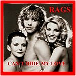 The Rags Can't Hide My Love (Japanese Language Version)