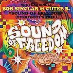 Bob Sinclar Sound Of Freedom