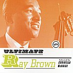 Ray Brown Ultimate Ray Brown
