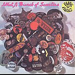 Pink Fairies What A Bunch Of Sweeties