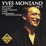Yves Montand Gold Vol. 2