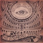 The Soupbone Throne Eye On The Ceiling