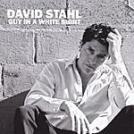 David Stahl Guy In A White Shirt