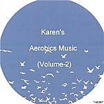The WTL Club Karen's Aerobics Music (Volume 2)