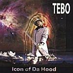 Tebo Icon Of Da Hood
