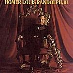 Boots Randolph Homer Louis Randolph, III