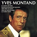 Yves Montand Collection Gold