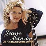 Jeane Manson Mes Plus Belles Chansons Country