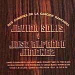 Javier Solís Dos Cumbres De La Cancion Ranchera