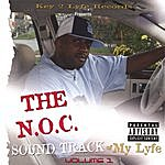 Noc Sound Track Of Mylife Vol.1