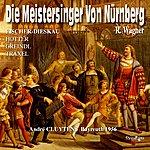 Bayreuther Festspiele Orchester Richard Wagner: Die Mastersinger Von Nürnberg (Bayreuth 1956)