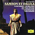 Orchestre de Paris Saint-Saëns: Samson Et Dalila (2 Cd's)