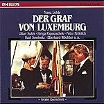 Symphonie-Orchester Graunke Franz Lehár: Der Graf Von Luxemburg (Qs)