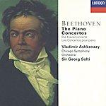 Vladimir Ashkenazy Beethoven: The Piano Concertos (3 Cds)