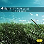 Gothenburg Symphony Orchestra Grieg: Peer Gynt Suites, Holberg Suite Etc.