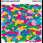 Dave Holland Pass It On (I Tunes Version)