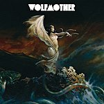 Wolfmother Wolfmother (International Edition)