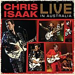 Chris Isaak Live In Australia