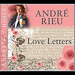 André Rieu André's Choice: Love Letters