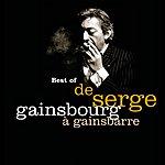 Serge Gainsbourg De Gainsbourg A Gainsbarre