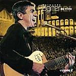 """Fagner Fagner """"Ao Vivo"""" - Vol. 2"""