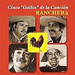 Felipe Arriaga Cinco Gallos De La Canción Ranchera