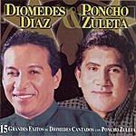 Diomedes Diaz Las Voces Del Vallenato