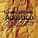 Claudio Baglioni Sogno Di Una Notte Di Note