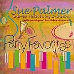 Sue Palmer Party Favorites