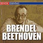 Alfred Brendel Brendel - Beethoven -Various Piano Variations