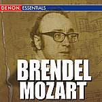 Alfred Brendel Brendel - Mozart - Concerto For Two Pianos And Orchestra - Sonata For Two Pianos