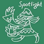The Hermit Spotlight