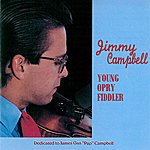 Jimmy Campbell Young Opry Fiddler
